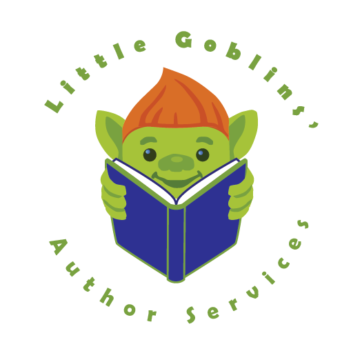 Little Goblins' Books and Author Services